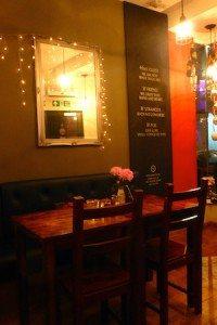 Morris & Jacques Café, Brighton, Kemptown
