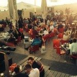 Ohso Social, Cafe-Bar, Kings Road, Brighton Seafront
