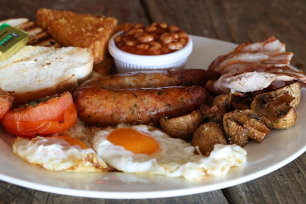 Best breakfasts in Brighton - Oh so social with seafront views