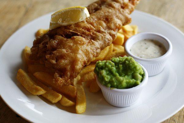 Fillets - Home - Brighton - Menu, Prices, Restaurant ...