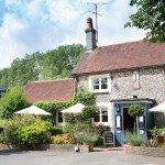 The Rainbow Inn, Pub & Restaurant, Cooksbridge, Sussex