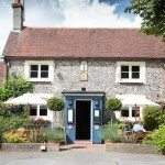 Rainbow Inn, Cooksbridge, nr Lewes, County Pub and Restaurant