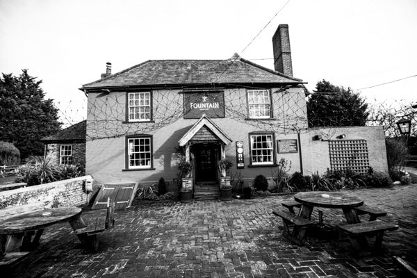Sussex Country Pubs & Restaurants