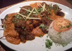Chaula's Lewes, Indian Restaurant, Sussex