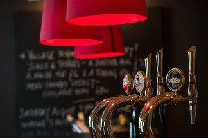 Rainbow Inn, Cooksbridge, nr Lewes, County Pub and Restaurant