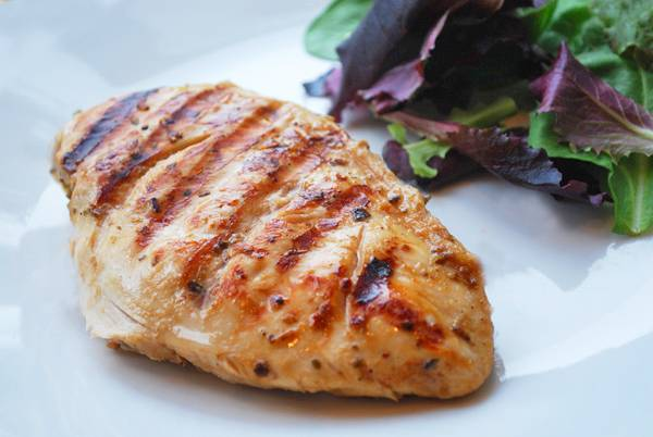 Grilled Indonesian Chicken Breasts Recipes — Dishmaps