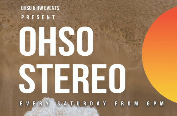 OhSo events