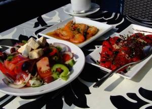 Archipelagos, Greek Restaurant, Hove