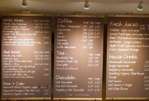 Iydea, cafe, restaurant, vegetarian, vegan, Brighton