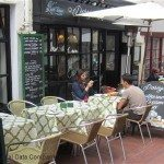 Darcy's Seafood Restaurant, fish restaurant, The Lanes, Brighton