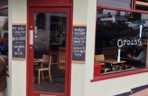 Best Coffee in Brighton and Hove, Best independant café or coffee shop