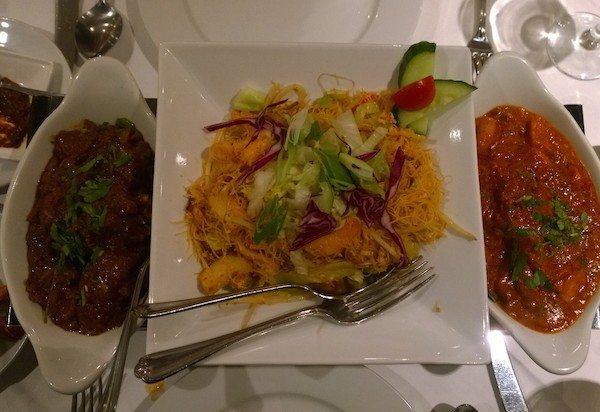 The Bali Brasserie, gluten free, indonesian, malaysian restaurant, Hove - Bali Brasserie Hove