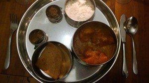Indian Summer, Indian Restaurant, Brighton, Gluten Free