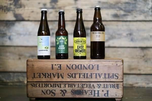 Seven Cellars at Seven Cellars, Wine shop, merchant, craft beer