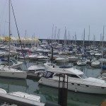 Brasserie Fish and Grill, Brighton Marina