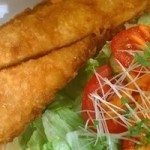 FOOD REVIEW: Bardsley's Fish and Chips, Baker St, Brighton