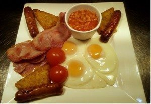 Little Miss Piggies, Kemptown, Breakfast, Brighton