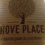 Hove Place Bistro Pub and Gardens