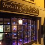 FOOD REVIEW: Tookta's Café, Thai Cuisine, Spring St, Brighton