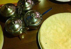 Chaula's Brighton, Indian Restaurant, Gluten Free