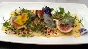 Artichoke and Pine Nut Salad