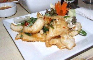 Tooktah's, Thai Restaurant, Brighton, Spring St