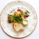 Terre à Terre, Vegetarian Restaurant, East Street, Brighton