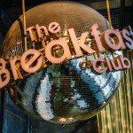 The Breakfast Club, Brighton, Market Street