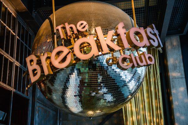 The Breakfast Club, Brighton, Market Street - Breakfast Club Brightonv
