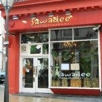 Thai restaurant, Thai cuisine, Brighton, Hove, authentic