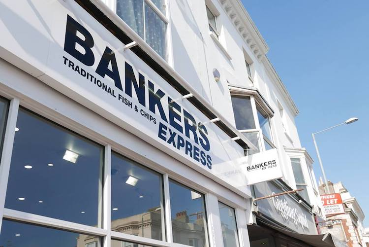 Bankers Brighton