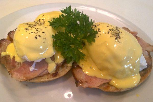 V and H Cafe, Breakfast & Brunch, Holland Road, Hove