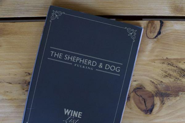 Shepherd and Dog Pub, Fulking, Sussex