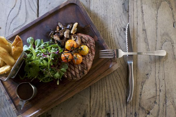 Shepherd and Dog Pub, Fulking, Sussex - Restaurants in Brighton