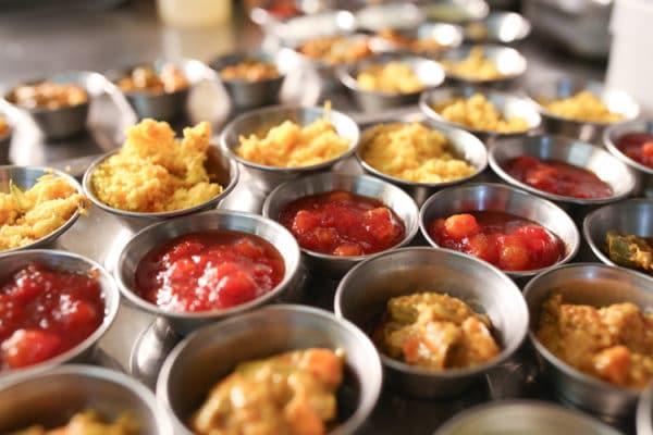 The Chilli Pickle Restaurant