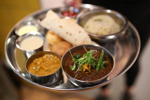 The Chilli Pickle, Indian Restaurant, Guildford