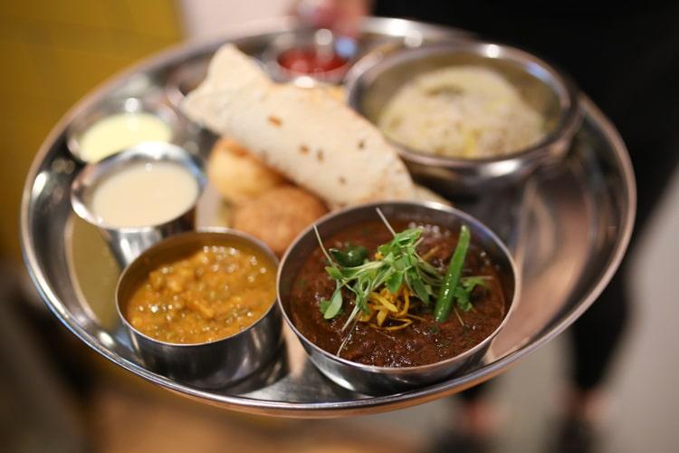 The Chilli Pickle, Indian Restaurant, Brighton