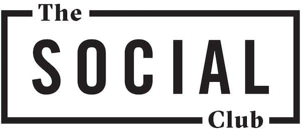 Logo The Social Club