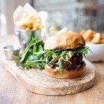 Restaurants Brighton, Coggings and Co, burgers - Best takeaways Brighton