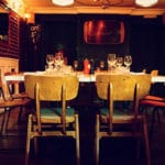 MARKET Private Dining, Hove