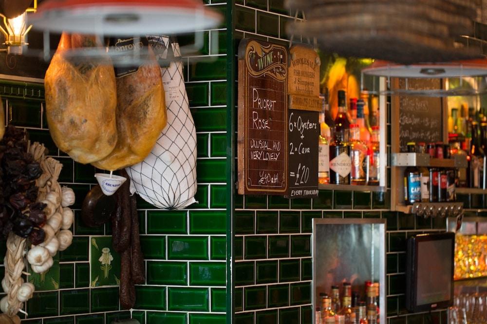 Market Restaurant Brighton