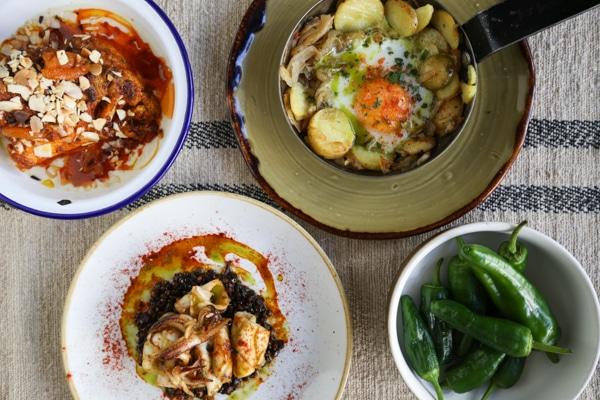 Private Dining Brighton - Market Restaurant
