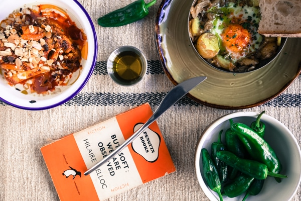 Best Restaurants in Brighton - Market Restaurant