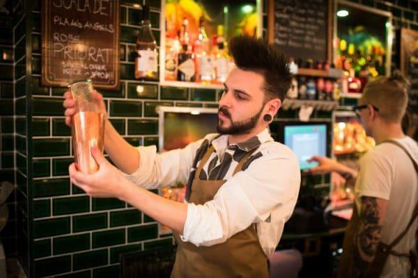 Cocktails at Market, Restaurant Hove - Bars Brighton