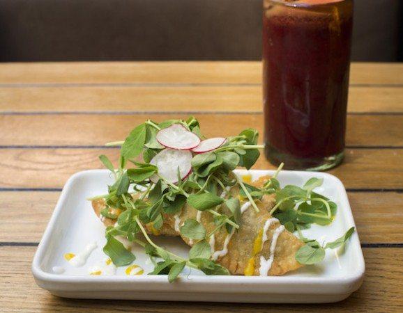 Wahaca Brighton, Mexican Restaurant, street, market food