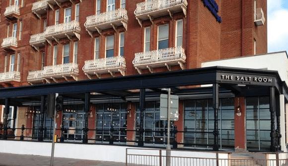 The Salt Room Restaurant, Brighton