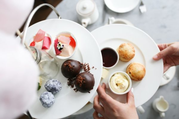 Afternoon Tea and Cake Favourites