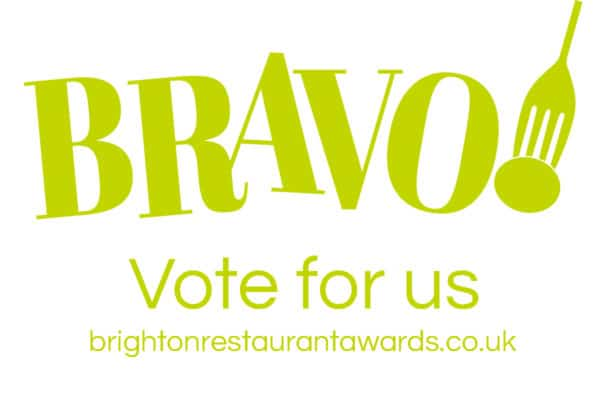 BRAVO vote for us