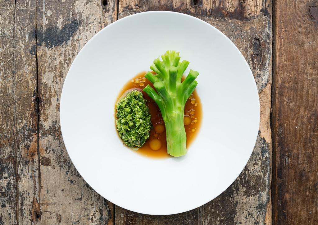 Broccoli - Silo Restaurant Brighton - Silo Brighton