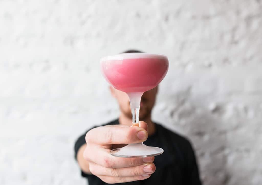 Cocktail - Silo Restaurant Brighton